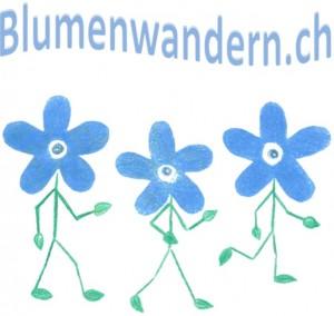 Blumenwandern_logo